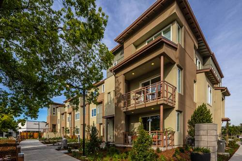 Velocity at Pace by Trumark Homes in San Jose California