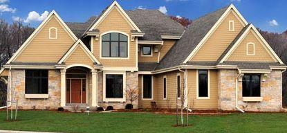 Trustway Homes by Trustway Homes in Milwaukee-Waukesha Wisconsin