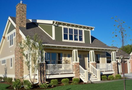 UBuildIT Custom Homes by UBuildIT Custom Homes in Milwaukee-Waukesha Wisconsin