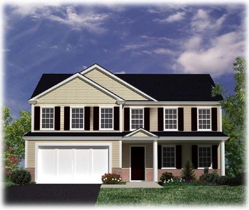 Value Build Homes - Raleigh by Value Build Homes in Raleigh-Durham-Chapel Hill North Carolina