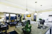 homes in Van Daele's Verona and Sorrento by Van Daele Homes