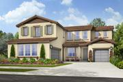 homes in Waterpointe at River Islands by Van Daele Homes