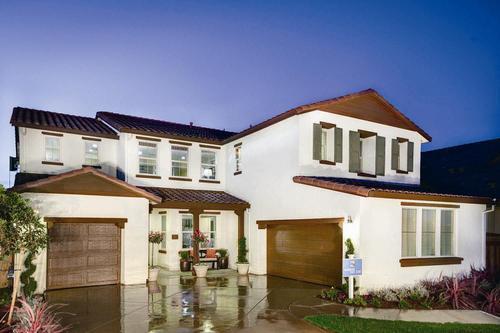 Waterpointe at River Islands by Van Daele Homes in Stockton-Lodi California