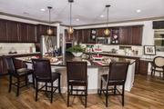 homes in The Arbors at Sycamore Creek by Van Daele Homes