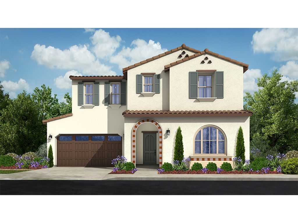 New Homes In Morgan Hill Van Daele Homes