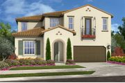 Verona Plan 2 - Van Daele's Verona and Sorrento: Temecula, CA - Van Daele Homes