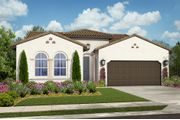 Verona Plan 1 - Van Daele's Verona and Sorrento: Temecula, CA - Van Daele Homes