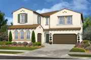 Sorrento Plan 2 - Van Daele's Verona and Sorrento: Temecula, CA - Van Daele Homes