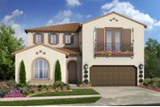 Sorrento Plan 3 - Van Daele's Verona and Sorrento: Temecula, CA - Van Daele Homes