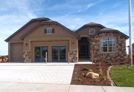 house for sale in Willow Creek by Vanguard Homes - Colorado