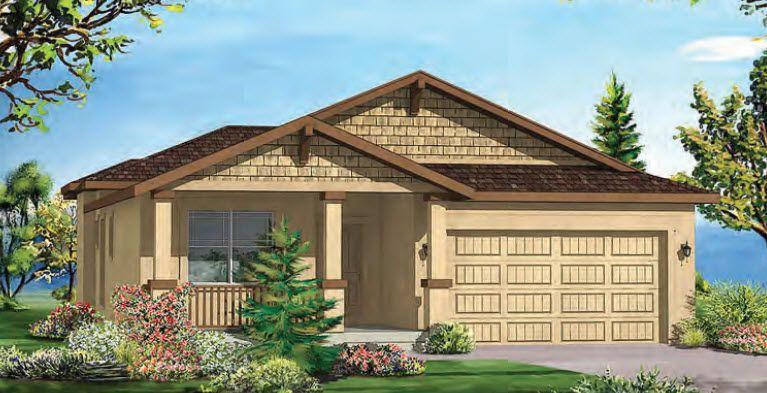 5217 Gem Lake, Colorado Springs, CO Homes & Land - Real Estate