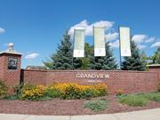 homes in Grandview Commons by Veridian Homes