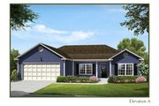 The Jameson - Lawton Station: Bluffton, SC - Village Park Homes
