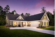 The Helena - Lawton Station: Bluffton, SC - Village Park Homes
