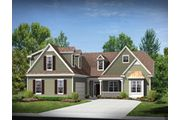 The Somerset - Lawton Station: Bluffton, SC - Village Park Homes