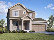 homes in Canterberry Crossing by Village Homes