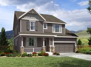 homes in Leyden Rock by Village Homes