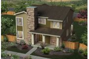 Jazmin - Village Homes at Candelas: Arvada, CO - Village Homes