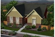 Whitley - Village Homes at Candelas: Arvada, CO - Village Homes