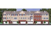 Country View One - Villages at Country View Townhomes: Telford, PA - WB Homes
