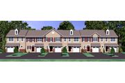 Country View Three - Villages at Country View Townhomes: Telford, PA - WB Homes