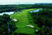 homes in The Colony Golf & Bay Club by WCI Communities