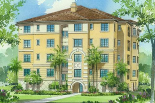 The Colony Golf & Bay Club by WCI Communities in Fort Myers Florida