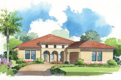 house for sale in Hampton Park at Gateway by WCI Communities
