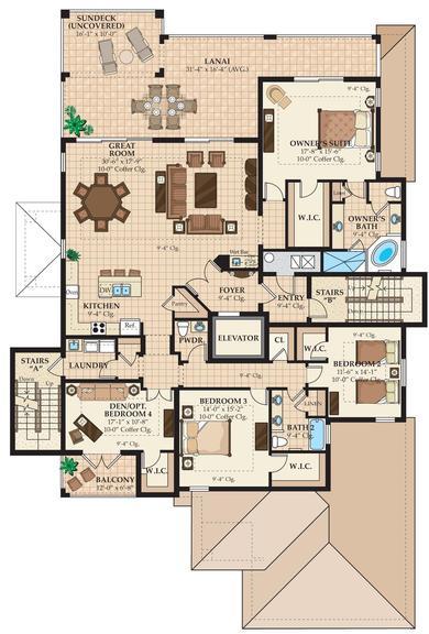 Terzetto Residence 02