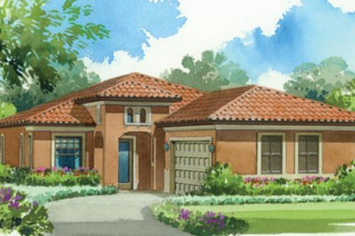 house for sale in Sarasota National by WCI Communities