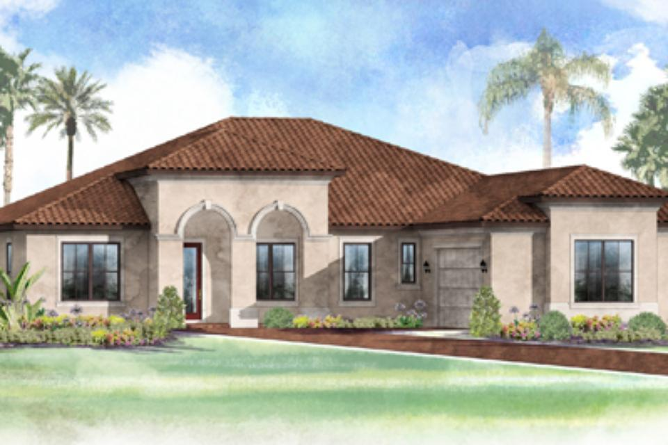 10541 crooked creek venice fl new home for sale