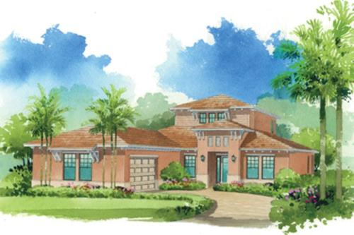 Tidewater Preserve by WCI Communities in Sarasota-Bradenton Florida