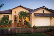 Correggio - Hampton Park at Gateway: Fort Myers, FL - WCI Communities