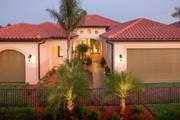 Agostino - Hampton Park at Gateway: Fort Myers, FL - WCI Communities