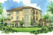 Terzetto Residence 02 - The Colony Golf & Bay Club: Bonita Springs, FL - WCI Communities