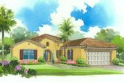 Donatello - Hampton Park at Gateway: Fort Myers, FL - WCI Communities