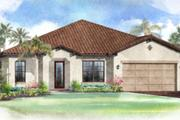 Genoa - Hampton Park at Gateway: Fort Myers, FL - WCI Communities