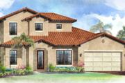 Genoa II - Hampton Park at Gateway: Fort Myers, FL - WCI Communities