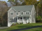 The Bethany - Brookmeadow Village: South Grafton, MA - WGB Homes