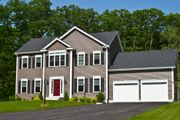 The Vernon - Brookmeadow Village: South Grafton, MA - WGB Homes