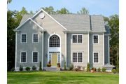 The Whitney - Brookmeadow Village: South Grafton, MA - WGB Homes