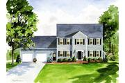 The Brenton Plan - Brookmeadow Village: South Grafton, MA - WGB Homes