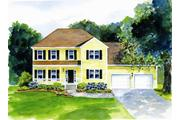 The Andrew - Brookmeadow Village: South Grafton, MA - WGB Homes