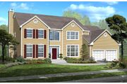 Whispering Hills Single Family Homes by Walters Homes