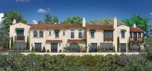 Crystal View by Warmington Residential in Riverside-San Bernardino California