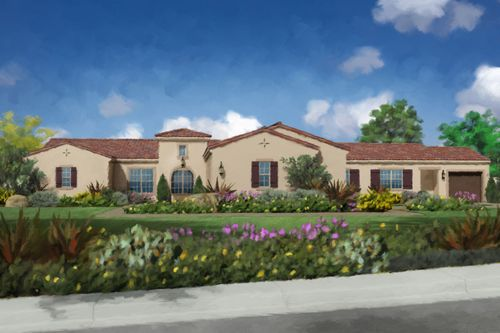 Warmington at Stellan Ridge by Warmington Residential in Riverside-San Bernardino California