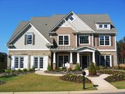 Highlands at Sawnee Mountain by Waterford Homes
