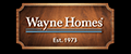 homes in Wayne Homes Akron Medina Build On Your Lot by Wayne Homes
