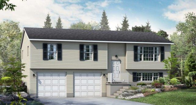 Wayne Homes Newark Build On Your Lot Georgetown