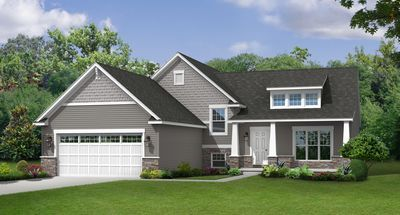 Princeton - Wayne Homes Delaware: Sunbury, OH - Wayne Homes